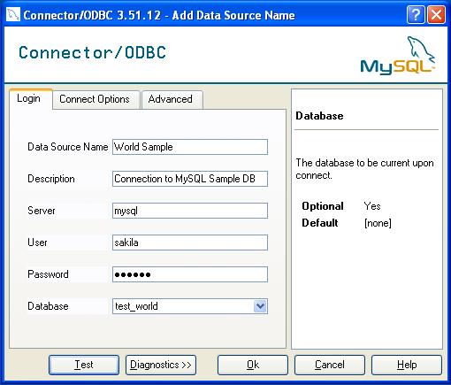 MYSQL ODBC 3.51.12 DRIVER (2019)